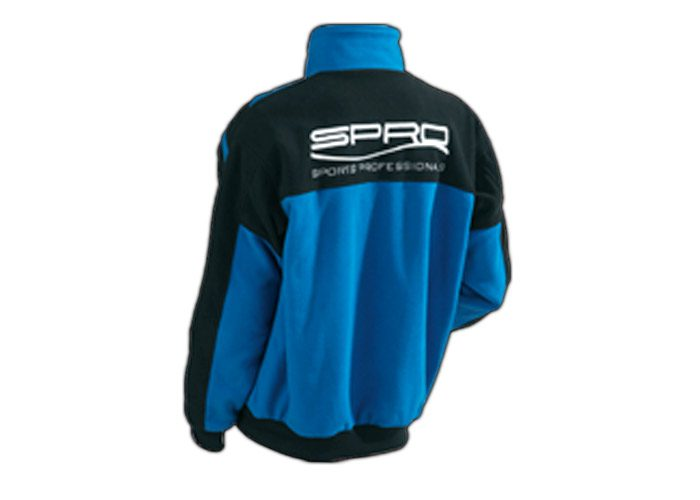 SPRO-Bunda-Fleece-modra-2
