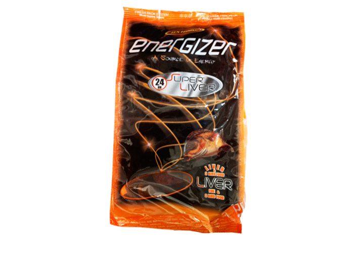 Boilies Fun Fishing Energizer 2kg 20mm