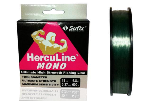 Silon Sufix Herculine Mono 600m