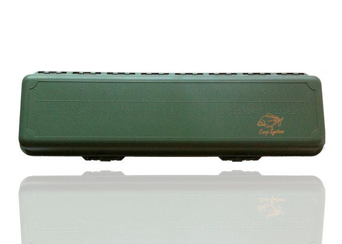 Krabička Carp system peračník 36cm x 10,5cm x 7,5cm