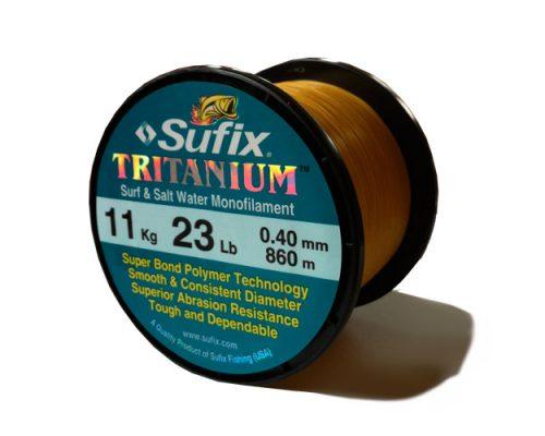 Silon Sufix Tritanium