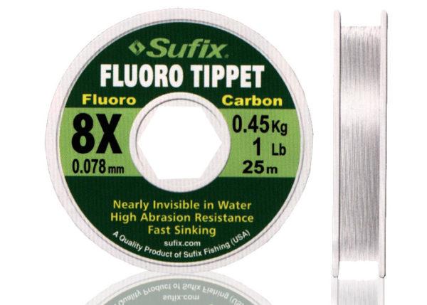 silon-fluoro-tippet