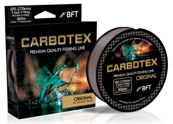 Silon-Carbotex-Original-600m