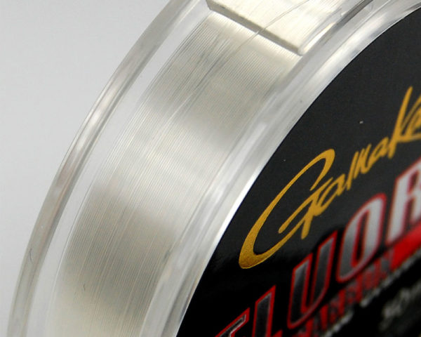 FLUOROCARBON-Gamakatsu-G-LINE-25m-0,12mm-MADE-IN-JAPAN-detail