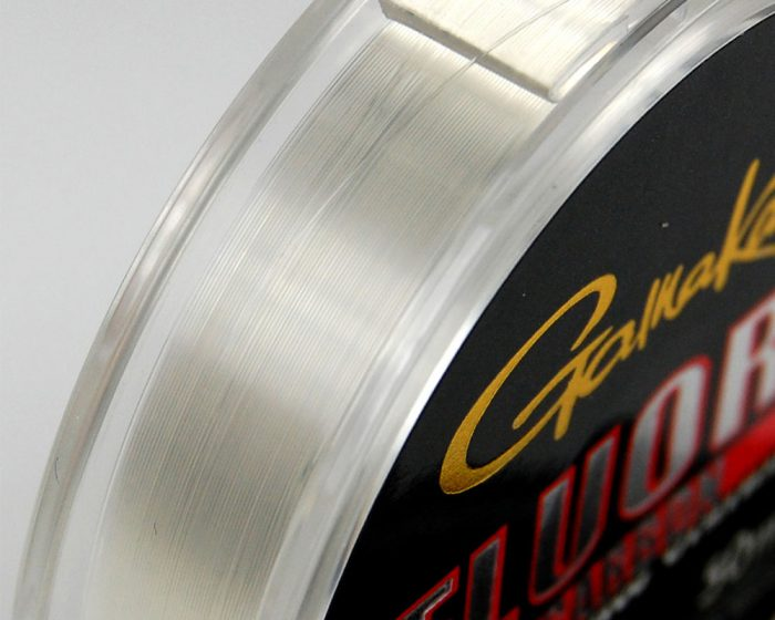 FLUOROCARBON-Gamakatsu-G-LINE-25m-0,39mm-MADE-IN-JAPAN-detail