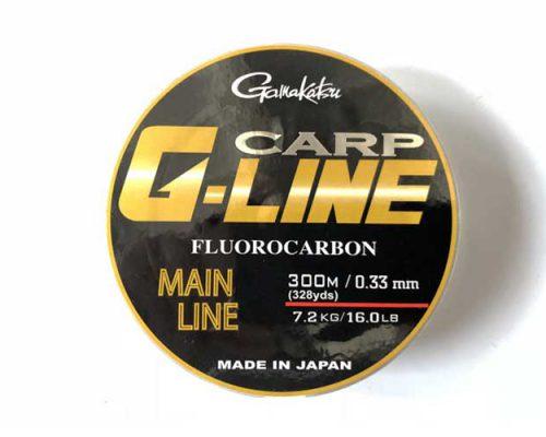 Fluorocarbon-G-line-300m-033mm