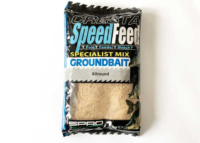 Groundbait-ALLROUND-1kg