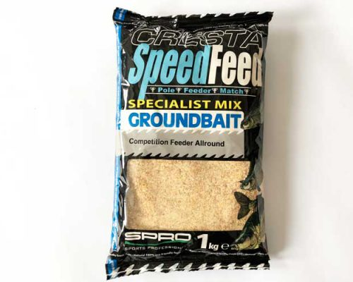 Groundbait-Competition-Feeder-Allround