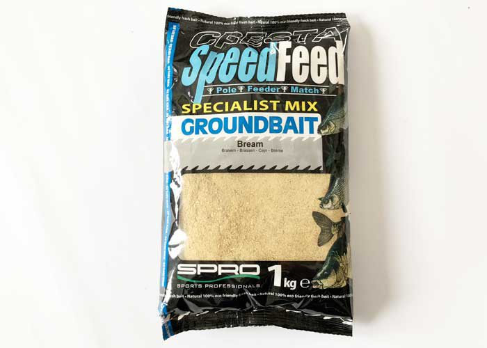 Groundbait-Cresta-beam