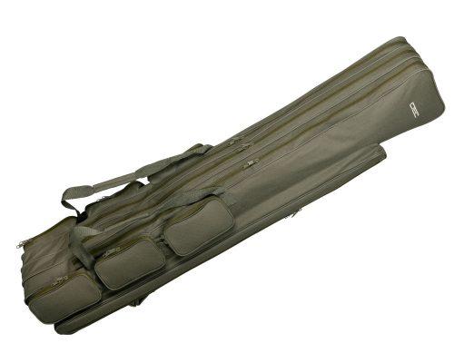 Rybarske-Puzdro-na-udice-SPRO-C-TEC-ZIPPED-ROD-BAG-3Dielne-145cm-x-22cm-x-18cm