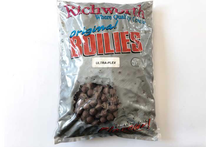 boilies-Richworth-ultra-plex-5kg
