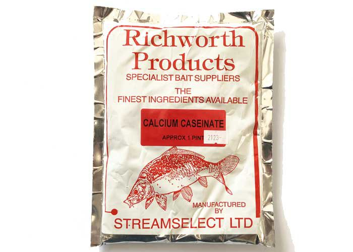 Ingredients-Richworth-Calcium-caseinate