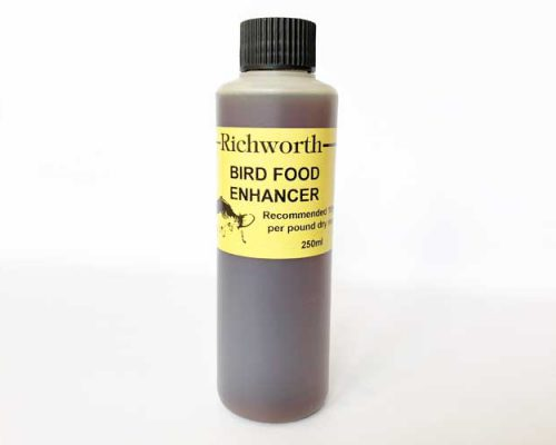 RICHWORTH Liquid-BIRD-FOOD-ENHANCER-250ml