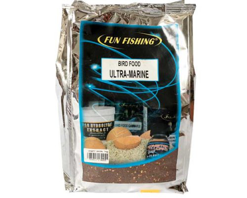 zmes-fun Fishing-ultra-marine-bird-food