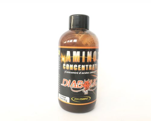 Fun Fishing-AMINO-CONCENTRAT-DIABOLIC