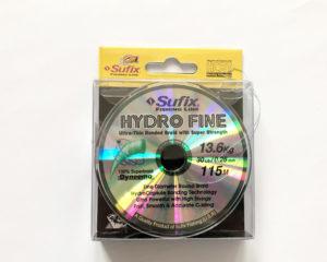 HYDRO-FINE-0,26mm-balenie