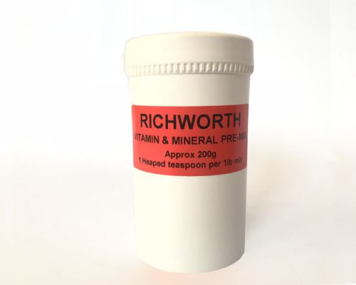 Richworth-Vitamin-a-Mineral-pre-Mix