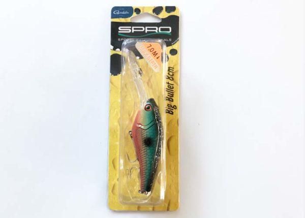 Wobler-4822408-Big-Bullet-8-Sunfish