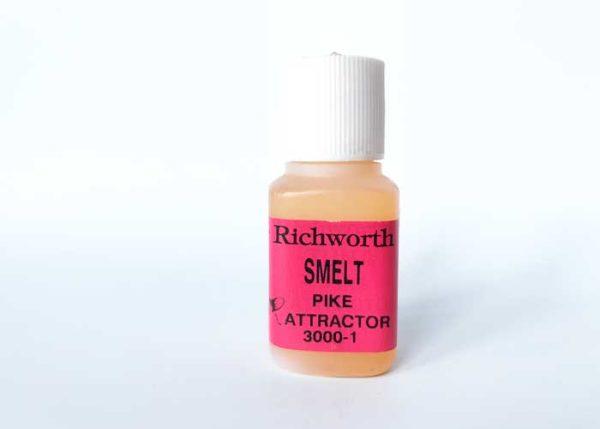 pike-atractor-smelt