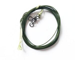 FORTEX-nadvazce-35lbs-Zelena